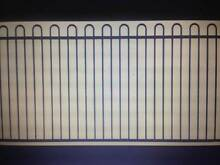 10 LOOP ALLY POOL FENCE PANELS AND 11 POSTS Fannie Bay Darwin City Preview