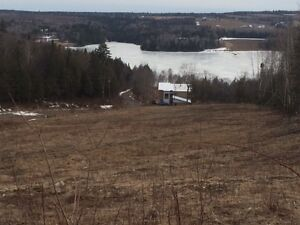 Land/Lot for sale with Water views of Headpond- Keswick Ridge