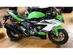 2015 NEW Ninja ZX-6R ABS SE 1 LEFT SAVE,SAVE,SAVE