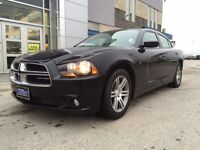 2014 Dodge Charger SXT 4DR SXT