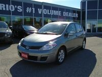 2009 Nissan VERA S - AUTO WITH A/C - PRICED TO MOVE QUICK! 1.8S