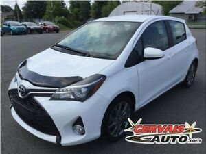 Toyota Yaris SE A/C MAGS 2015