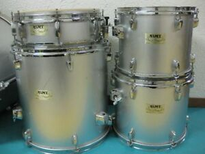 "5 Piece Mapex ""V"" Series Drums"