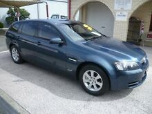 2009 Holden Commodore VE MY10 Omega Dark Green Mica 6 Speed Automatic Sportswagon South Nowra Nowra-Bomaderry Preview