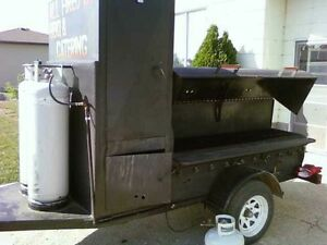 Pull Type BIG BBQ For Sale Moose Jaw Regina Area image 3
