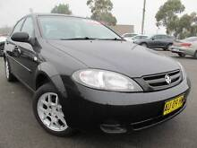 2007 Holden Viva Medlow Bath Blue Mountains Preview