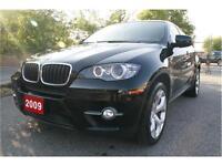 2009, BMW, X6 Navigation, Only 43000KM