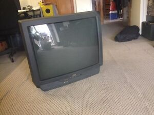 "JVC 36"" TV"