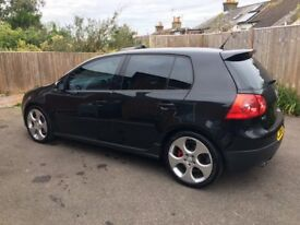 Stunning inside and out MK5 Golf GTi