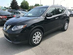 2015 Nissan Rogue ALL WHEEL DRIVE CAMERA A/C CRUISE BLUETOOTH