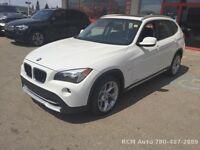 2012 BMW X1 28i CALL NOW