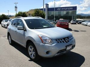 2011 Nissan Rogue SV 4dr All-wheel Drive