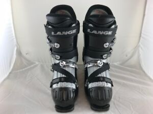 Mens Lange Ski Boots - Excellent - Clean Inside & Out - LOOK NOW