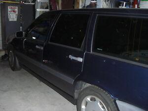 1996 Volvo 850 Wagon Cambridge Kitchener Area image 3