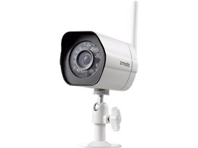 Zmodo 720p HD Outdoor Home Wireless Security Surveillance Video Camera System