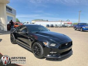 2016 Ford Mustang GT 5.0L V8, CAI, 650HP, Exhaust, NOS!
