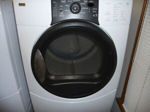 Dryer / Secheuse - Kenmore Elite HE3 Limited Edition -Front Load
