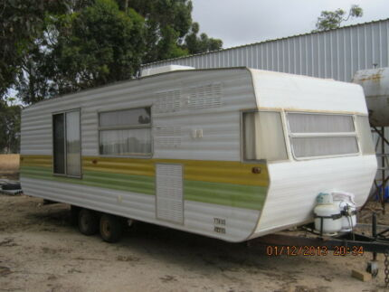 Popular Offroad Camper Trailer Swaps  Caravans  Gumtree Australia Perth City
