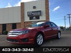 2011 Ford Fusion SE=LOW KMS=WARRANTY