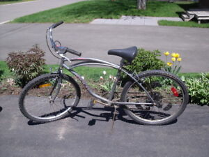 bicycle 6 speed