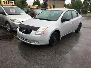2008 Nissan Sentra Automatique !!!Financement Disponibe!!!