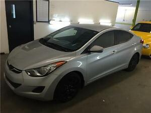 2013 HYUNDAI ELANTRA **WE FINANCE**