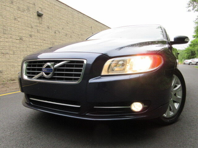 Image 1 of Volvo: S80 4dr Sdn I6…