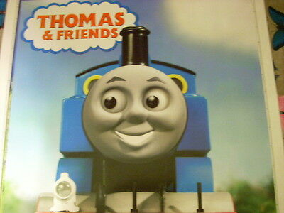 THOMAS the TRAIN 16x20 Poster Thomas & Friends