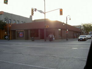 Retail/Commercial Space 770 sq ft @ 10 Mill Street West
