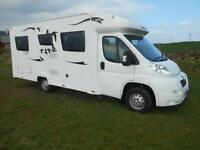 Elddis 165 Flyte Limited edition