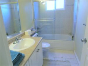 suite for very short term rent