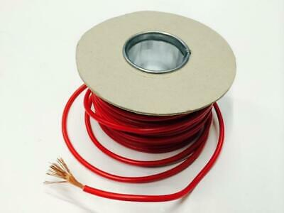 Red 5M Circuit Boards Broken Wiring Loom Harness Fix Repair Cable - 27.5 Amp
