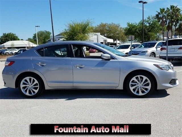 Image 10 Voiture American used Acura ILX 2017