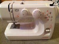 Stitchmaster 712 sewing machine