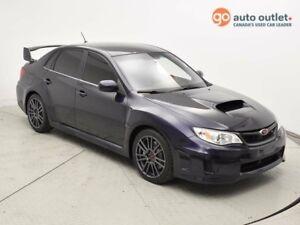 2013 Subaru WRX STI Base 4dr All-wheel Drive Sedan