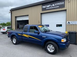 2008 Ford Ranger Sport automatique Air Climatisé Clean 4.0 L