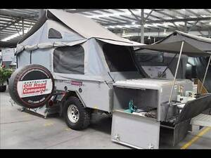 Australian Off Road Campers Odyssey 2011 Kilburn Port Adelaide Area Preview