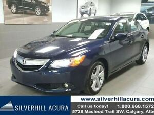 2015 Acura ILX Tech Package 4dr *1.99% up to 60 months, Ext Warr