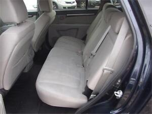 2009 Hyundai Santa Fe GL Kitchener / Waterloo Kitchener Area image 9