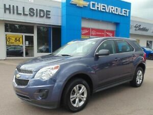 2014 Chevrolet Equinox LS *AWD|ALLOY WHEELS|BLUETOOTH*