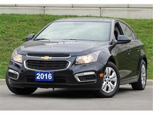 2016 Chevrolet Cruze -