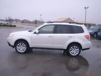 2013 Subaru Forester SUV, Crossover Lease Take Over. 2.000 CASH!