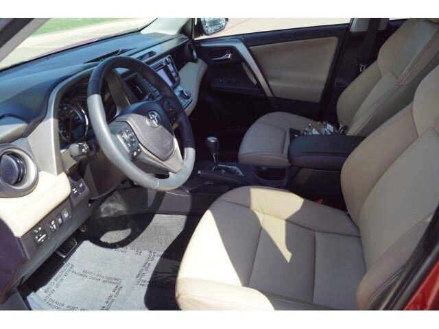 Image 7 Voiture American used Toyota RAV4 2015