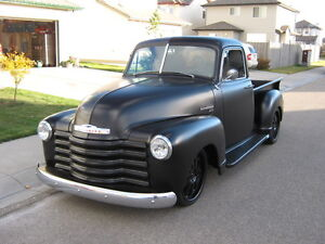 1953 Chevrolet 1300 / Read all of the Ad!!
