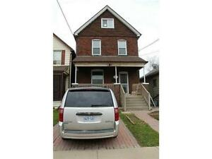 Downtown Hamilton Detached 3 bedroom + Loft – Whole house