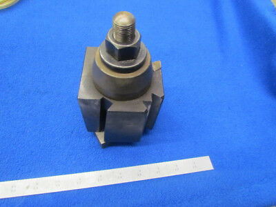 Dorian Sd35cx Wedge Type Tool Post   G-670