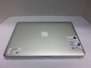 MacBook Pro 13in (A1278). We sell used conputers. 7313