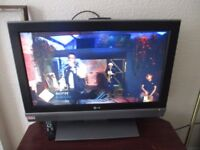 """LG 32"""" Freeview TV"""
