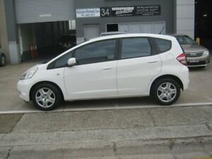 2009 Honda Jazz GE MY10 GLi 5 Speed Automatic Hatchback Albion Brisbane North East Preview