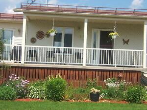 Maison à vendre Lac-des-Écorces secteur Val-Barrette
